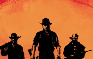 Дебютный трейлер Red Dead Redemption 2, от которого поседеют ваши усы