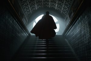 доктор стрэндж обзор рецензия отзывы dr strange review release date расписание камбербетч