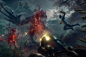 shadow warrior 2 обзор отзывы рецензия review shadow warrior 2 disgusting men