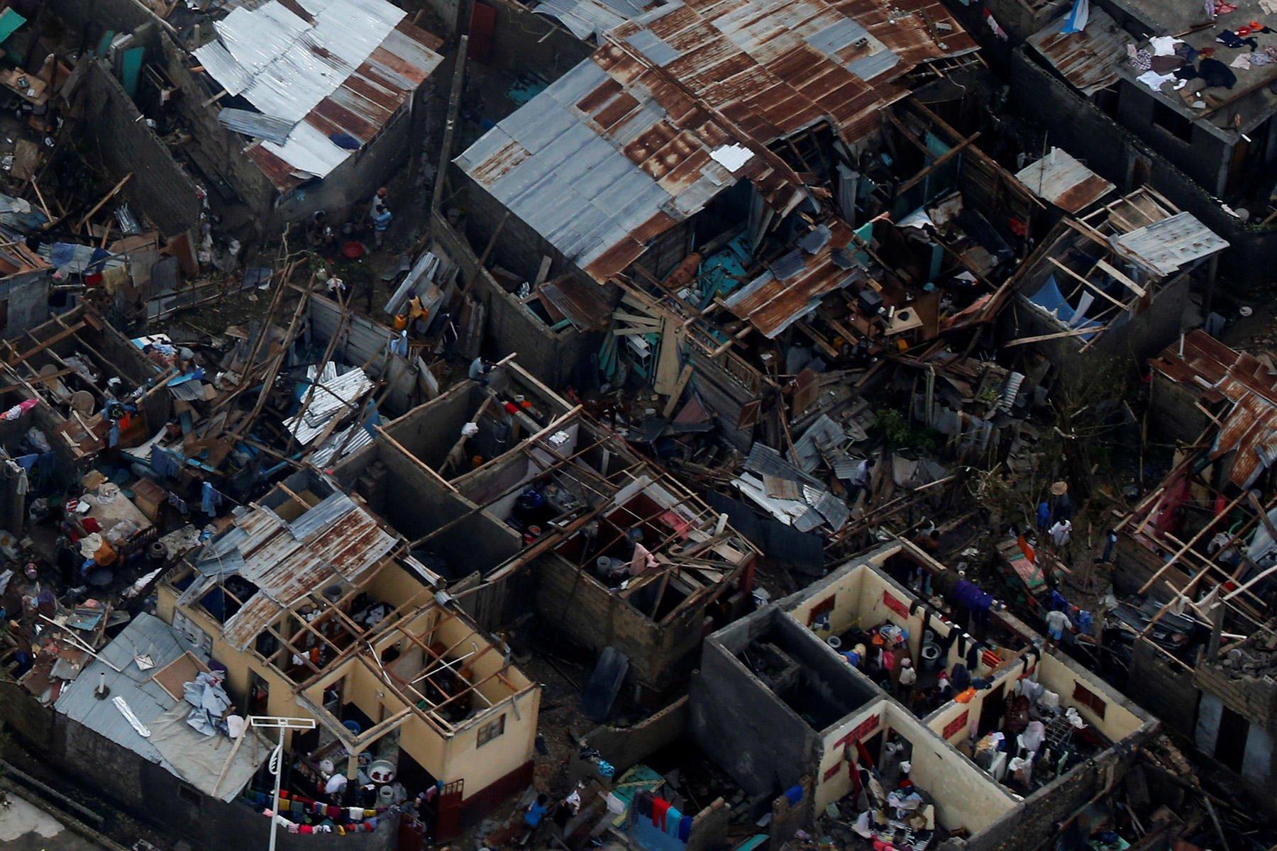 Ураган Мэтью острова Карибский бассейн страны куба гаити сша побережье поразил циклон погибли фото новости отвратительные мужики