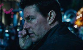 Том Круз в мягкой обложке. Рецензия на «Джек Ричер 2: Никогда не возвращайся»