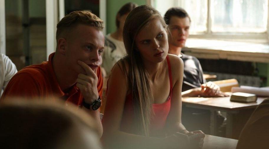 ученик кино российское каннский фестиваль кирилл серебрянников рецензия отзыв обзор отвратительные мужики