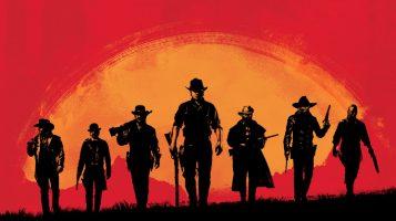 Red Dead Redemption 2 выйдет осенью 2017 года —только на PS4 и Xbox One