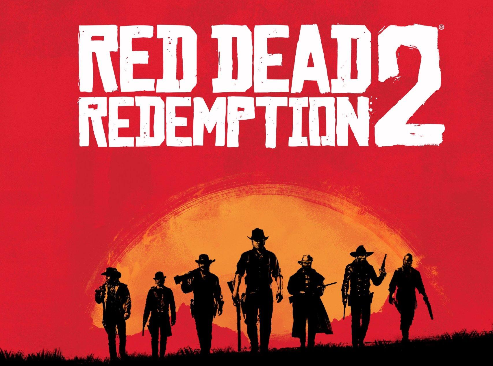 red dead redemption 2 дата выхода pc на пк