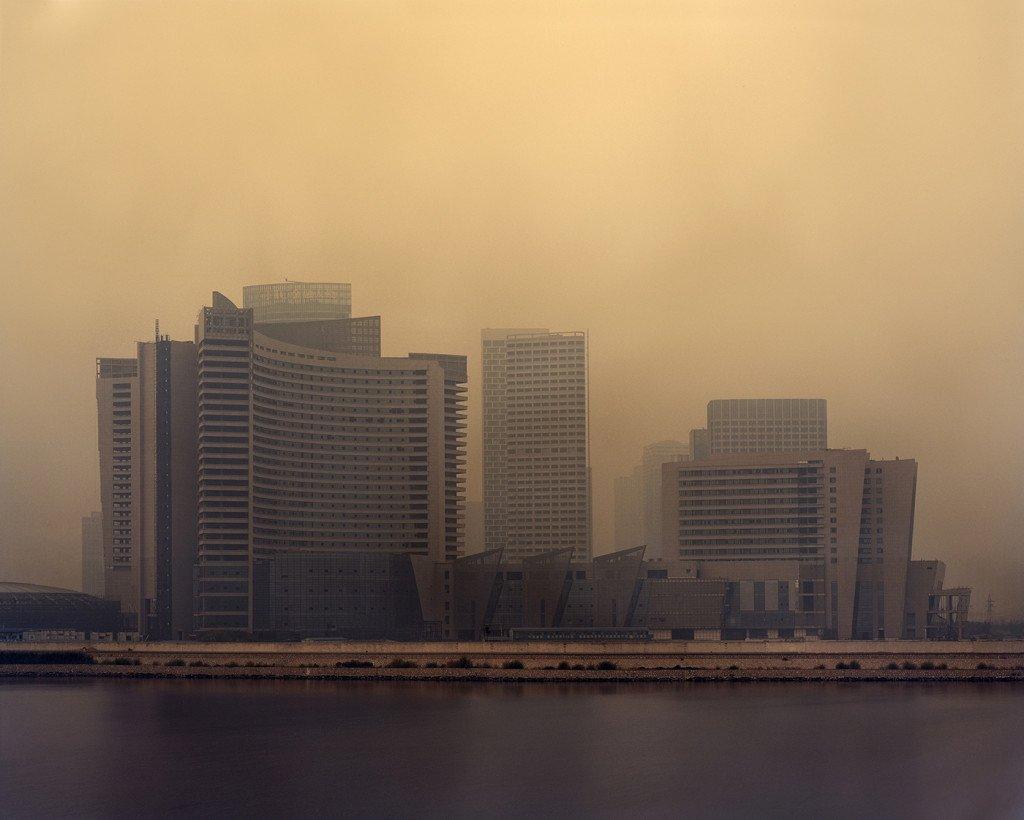Кангбаши Ордос город призрак заброшенные здания Китай пустые мертвые города архитектура путешествия фото отвратительные мужики