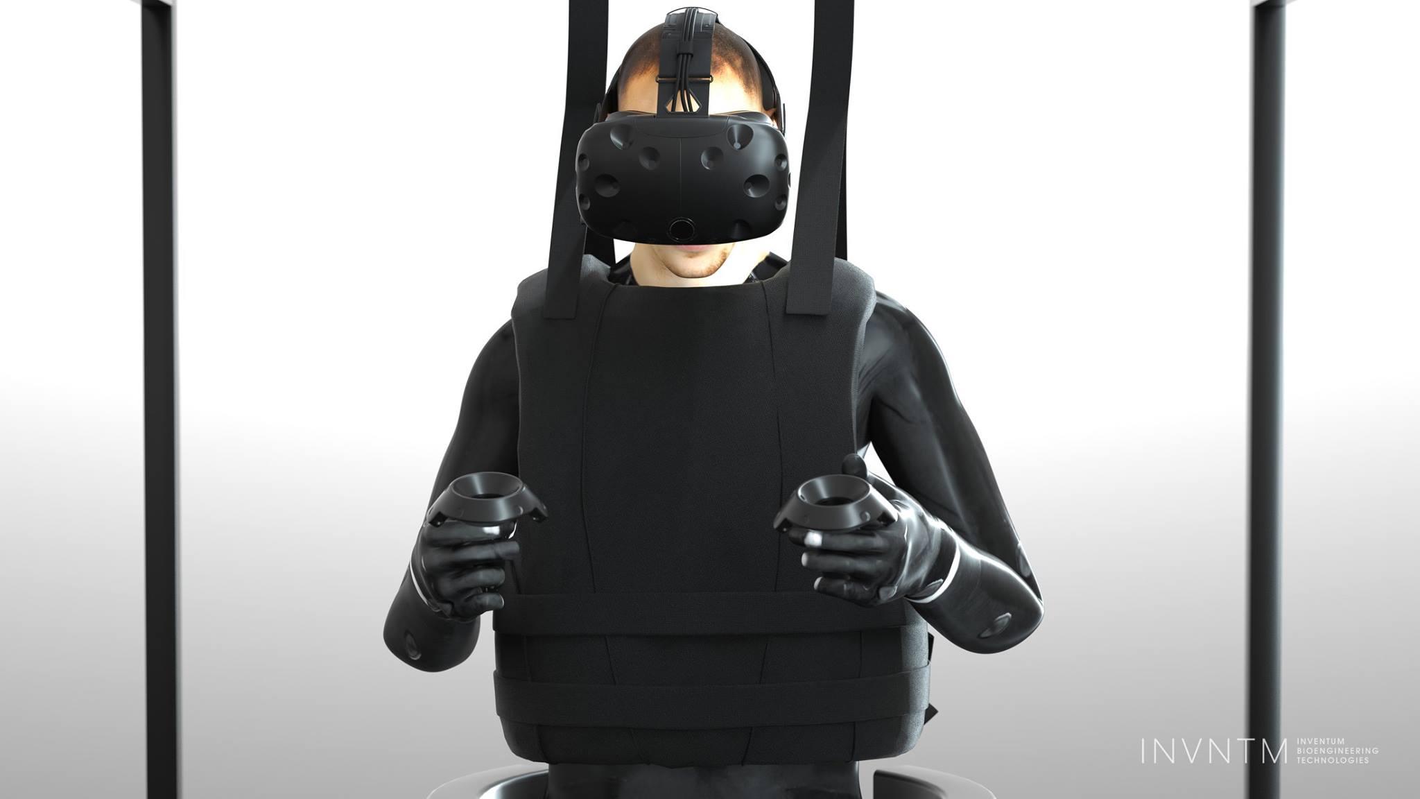 пересадка головы человека 2017 Серджио Канаверо Валерий Спиридонов тренажер стенд виртуальная реальность конструкция операция наука технологии новости отвратительные мужики
