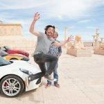 grand tour top gear amazon trailer Джереми Кларксон Ричард Хаммонд Джеймс Мэй новое шоу передача автомобили авто статьи отвратительные мужики