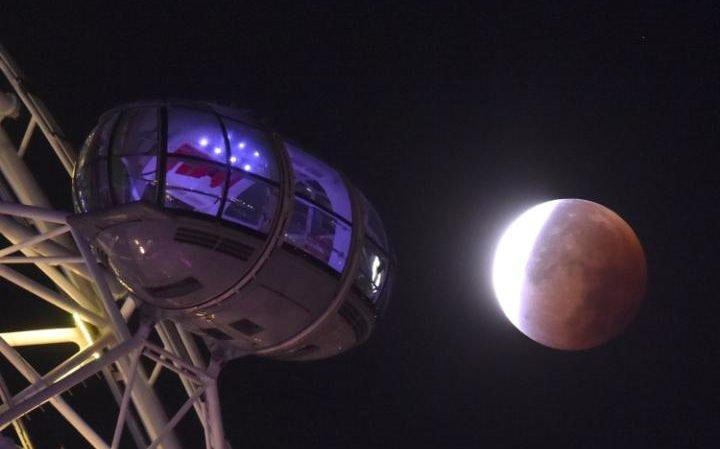 суперлуние 14 ноября 2016 где когда во сколько зачем что это такое луна земля сближение смотреть начнется в ночь с 14 на 15 наука космос отвратительные мужики