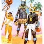 ангус макбрайд воины доколумбовой америки ацтеки запотеки майя, микстеки отвратительные мужики disgusting men angus mcbride ancient american warriors