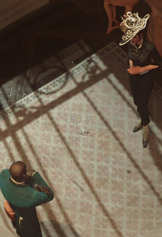 dishonored 2 обзор рецензия отвратительные мужики disgusting men pc ps4 xbox one