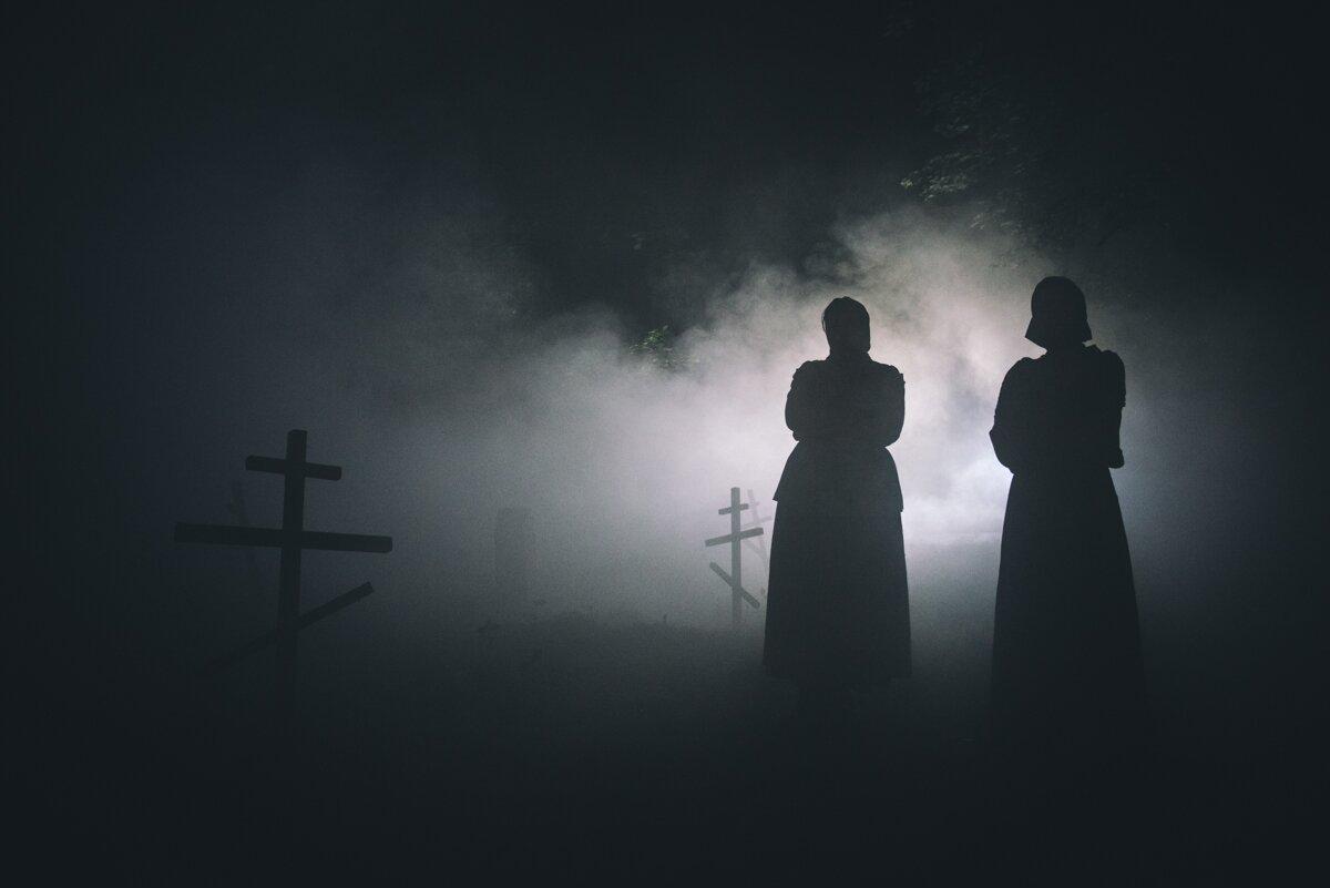 фильм ужасов невеста хоррор святослав подгоевский отвратительные мужики dusgusting men