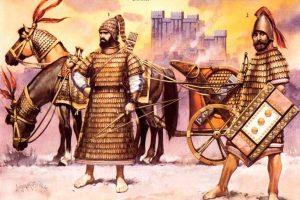 ангус макбрайд древние воины ассирийцы египтяне кельты отвратительные мужики disgusting men angus mcbride ancient warriors