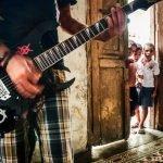 фидель кастро умер или жив 2016 куба социализм ссср подростки молодежь рок музыка панки спид вич музыка история отвратительные мужики