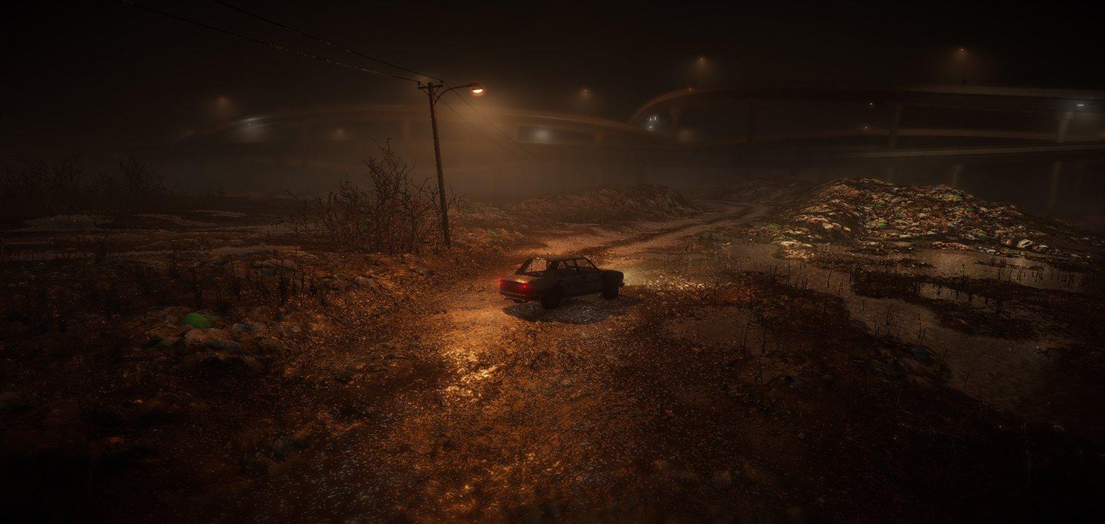 driving simulator хоррор в машине автохоррор игры отвратительные мужики disgusting men