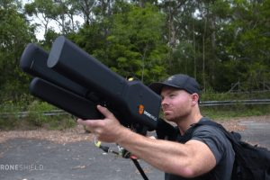 dronegun drone gun противодронная пушка джеммер отвратительные мужики disgusting men
