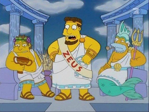 геракл 10 советов 12 подвигов геракла геркулес и омфала сын зевса античная история отвратительные мужики disgusting men