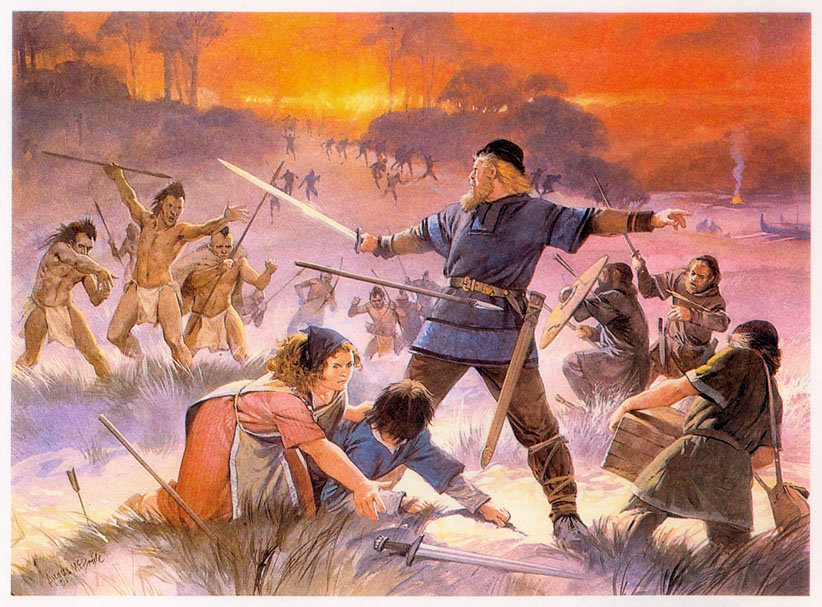 an analysis of the fighting battle amongst all ages The last battle by c s lewis - chapter five summary and analysis.