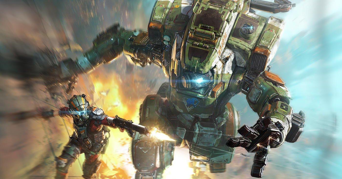 titanfall 2 battlefield 1 call of duty infinite warfare modern warfare remastered отвратительные мужики disgusting men обзор рецензия мнение
