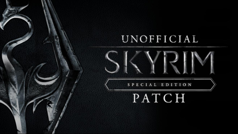 TES V: Skyrim - Special Edition моды для Skyrim отвратительные мужики disgusting men