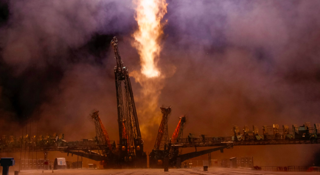 прогресс упал видео фото российская ракета запуск байконур почему ракеты падают не взлетают вопросы ответы космос наука отвратительные мужики