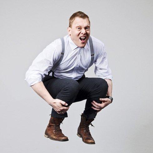 йон гнарр экс мэр рейкьявика исландия комик умственно отсталый крутой лгбт личности я сам материалы отвратительные мужики