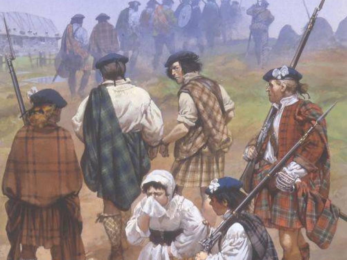 кэмпбеллы клан кэмбелл шотландия хайленд самый ненавистный клан отвратительные мужики резня в гленко disgusting men campbell clan