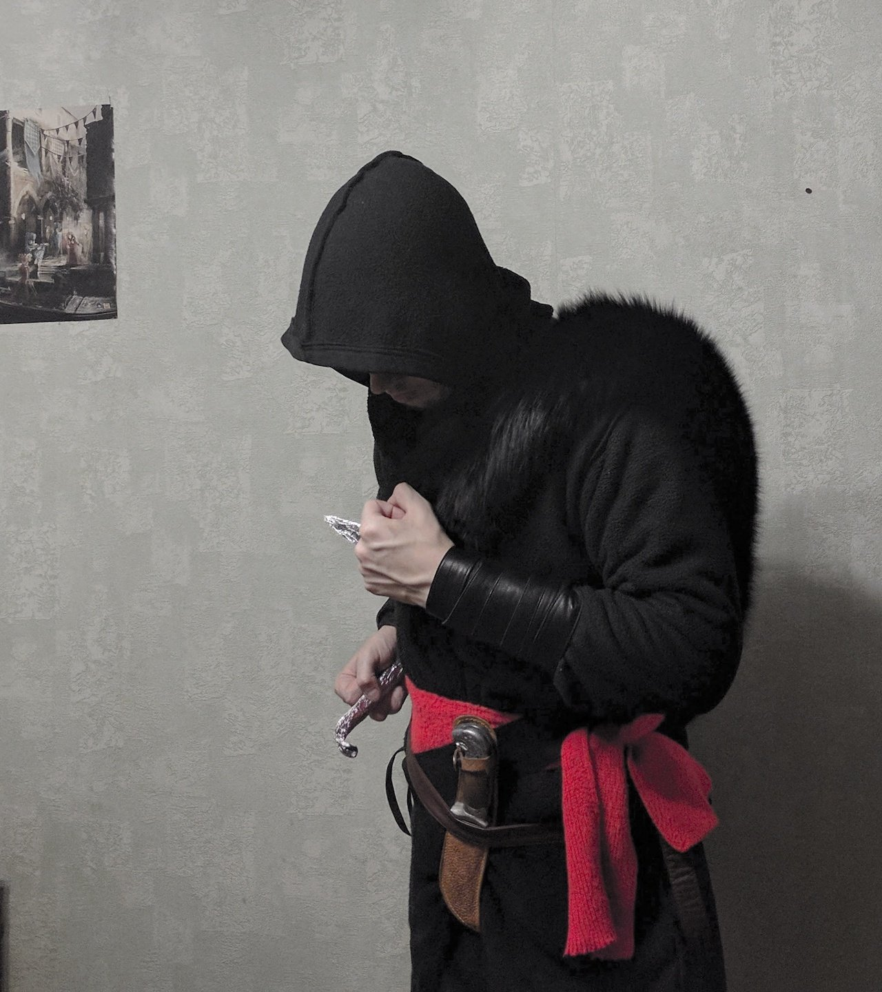 кредо убийцы assassins creed movie cheap cosplay