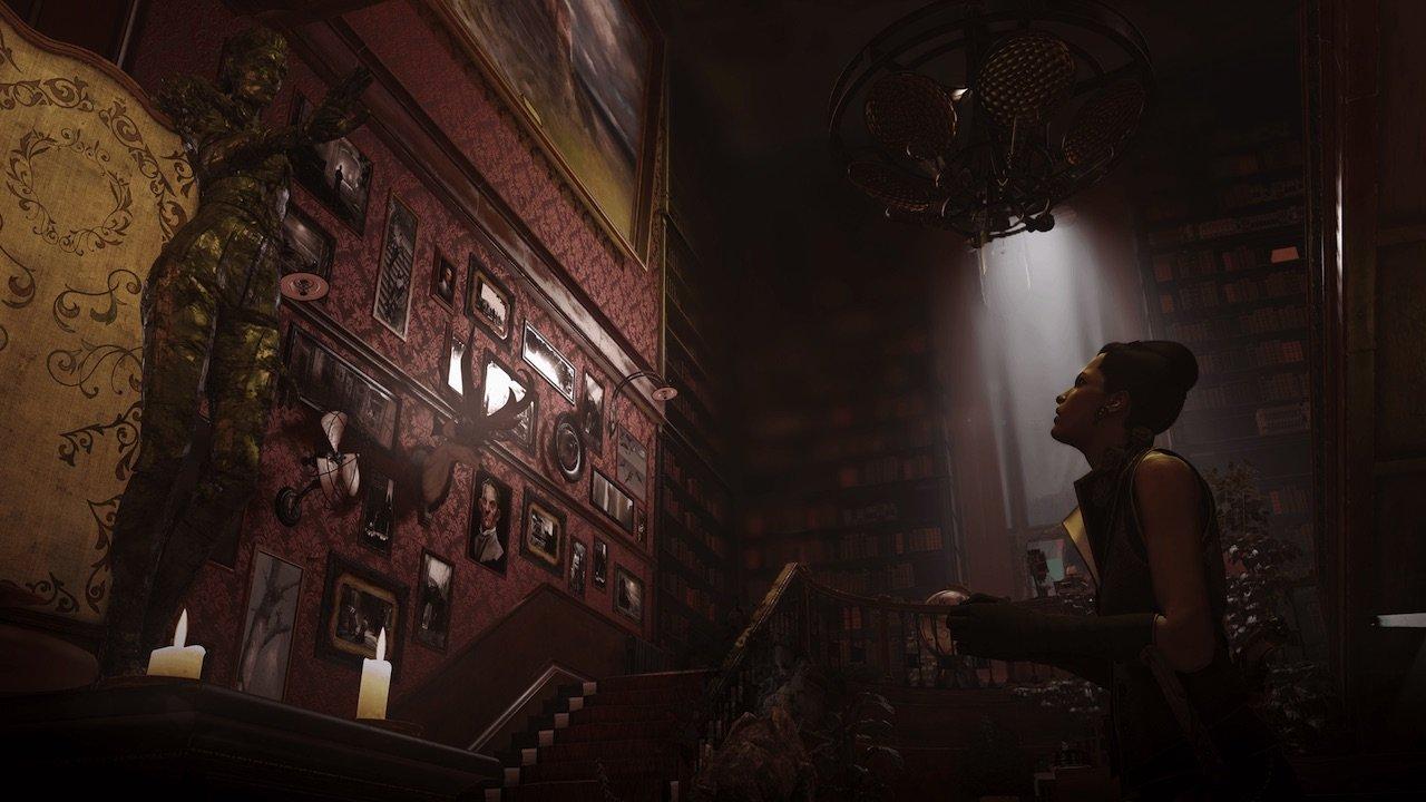 лучшие игры 2016 года лучшая игра 2016 года для pc xbox one playstation 4 dishonored 2