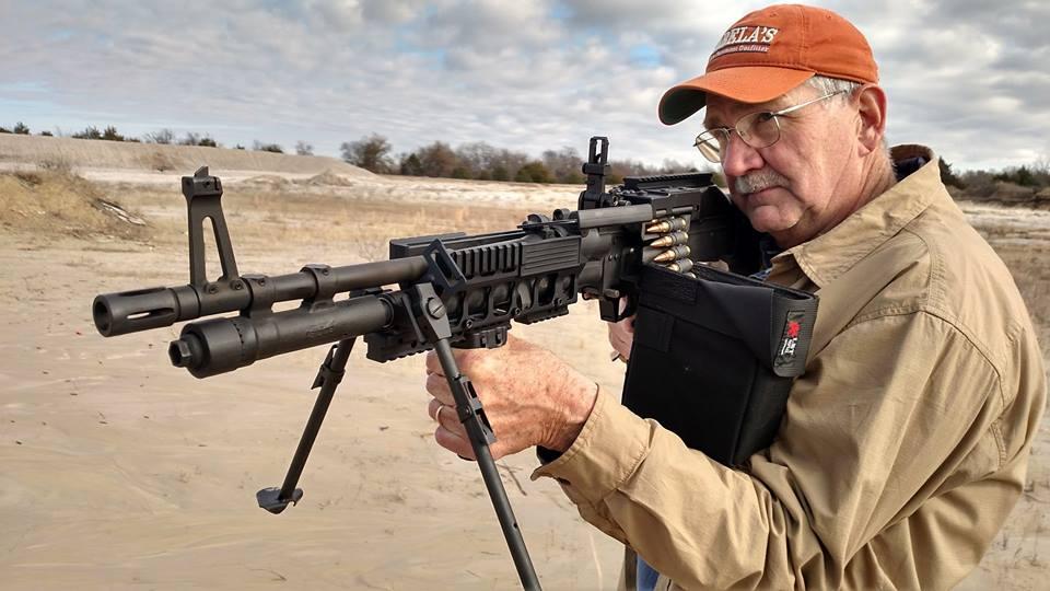 Hickok45 канал об оружии огнестрел винтовки дробовики револьверы дед-стрелок видеоблог отвратительные мужики disgusting men