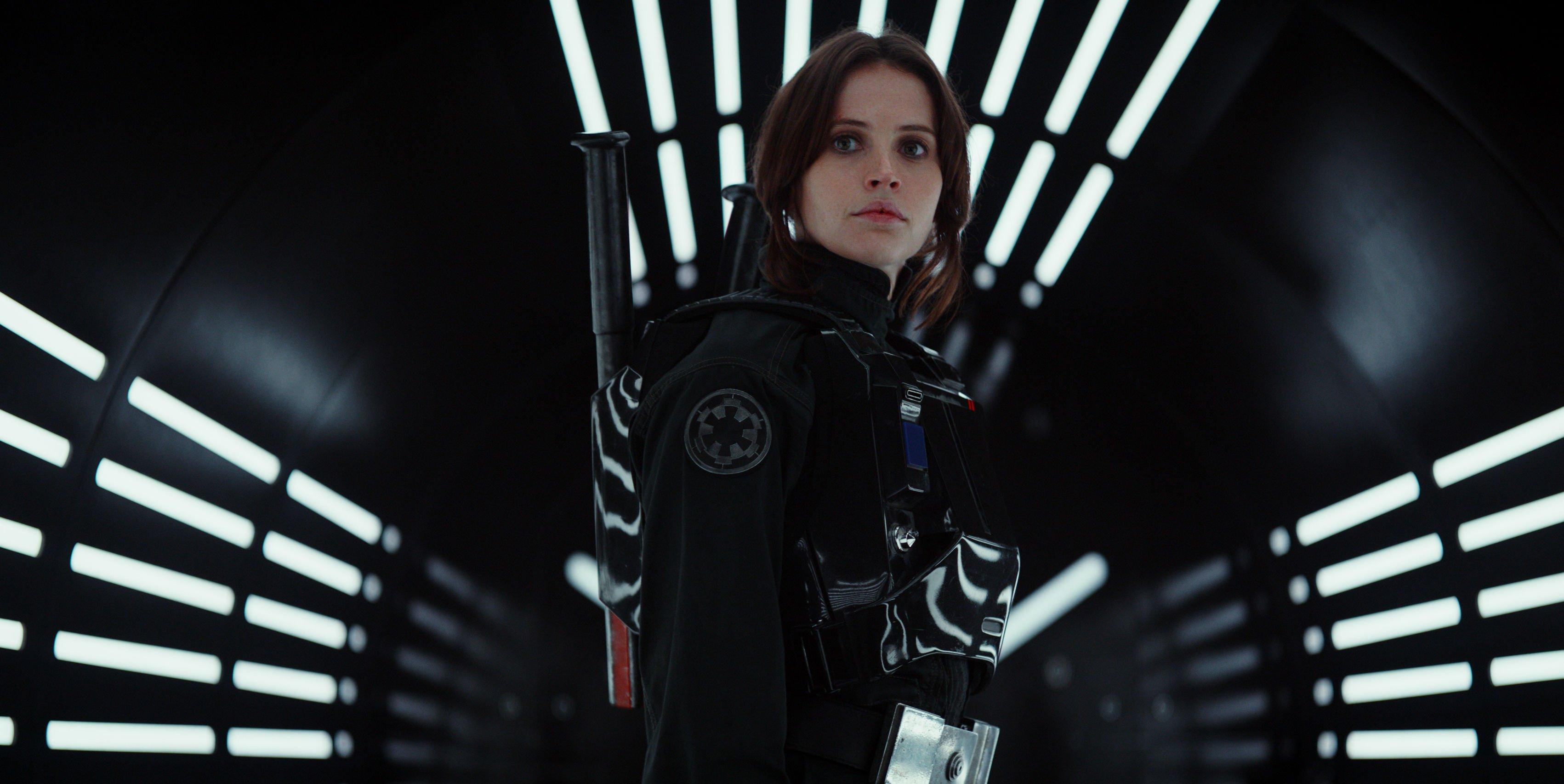 Изгой-один: Звездные войны. Истории Rogue One: A Star Wars Story рецензия фильм отвратительные мужики disgusting men