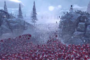 Epic Battle Simulator brilliant game studio симулятор битв рендеринг толпы санта клаусы против пингвинов январь 2017 greenlight отвратительные мужики disgusting men