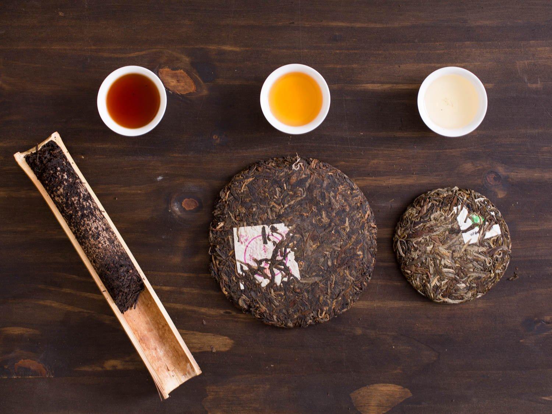 какой зеленый чай самый полезный для похудения