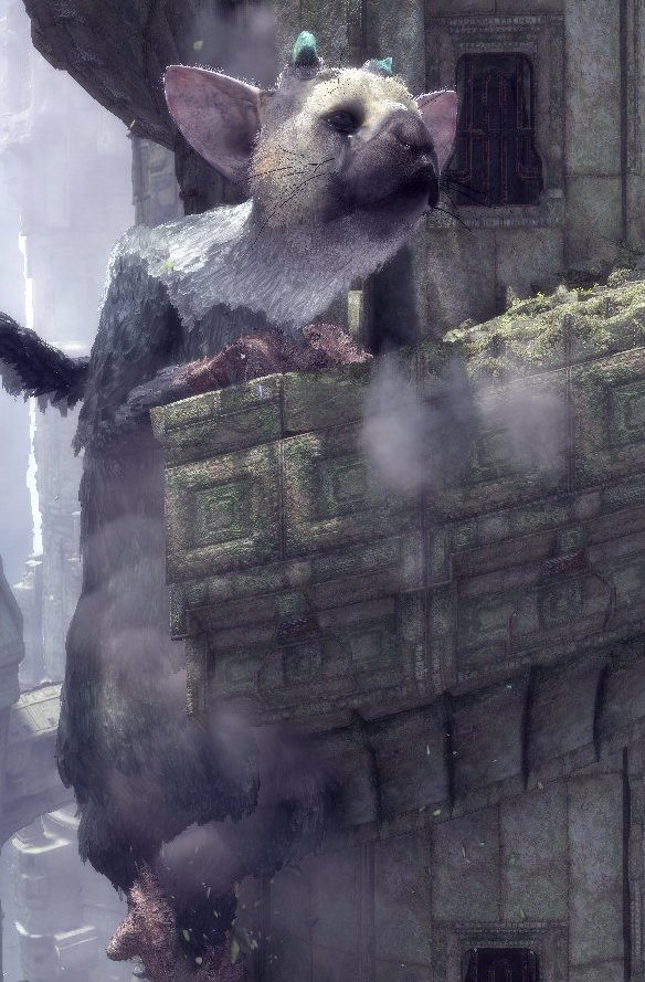 the last guardian review обзор рецензия дата выхода pls4 playstation 4