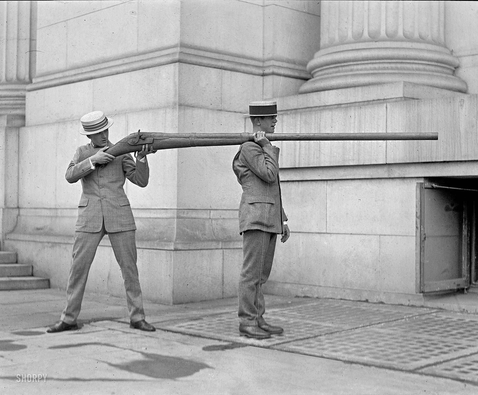 уточница утятница гусятница пантган punt gun самое большое ружье в мире самый большой дробовик гигантское оружие история охота отвратительные мужики disgusting men