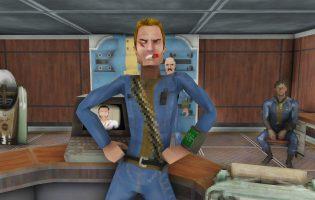 Мод превращает Fallout 4 в безумный шутер в стиле 90-х