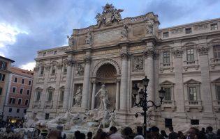 Отвратительные мужики в Риме — наш путеводитель по Вечному городу