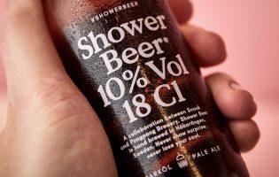 В Шведском Перово создали идеальное пиво для душа