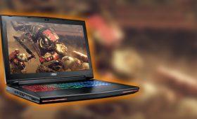 Ноутбук для Императора. Обзор GT 72VR 7RE Dominator Pro