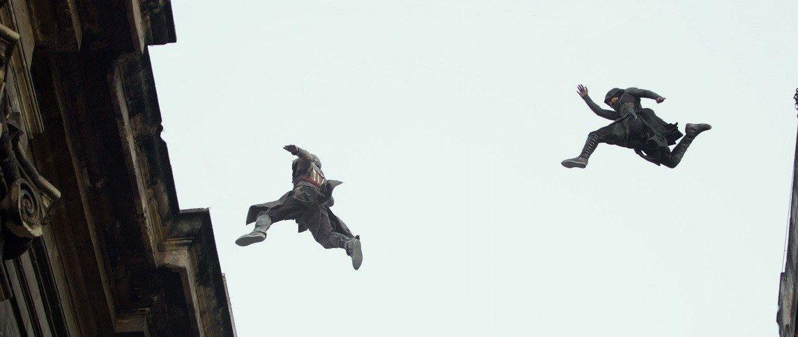 кредо убийцы assasins creed экранизация игры фильмы новинки премьеры 2017 на что сходить рецензии обзоры отвратительные мужики