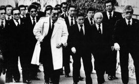 10 лучших историй о якудза
