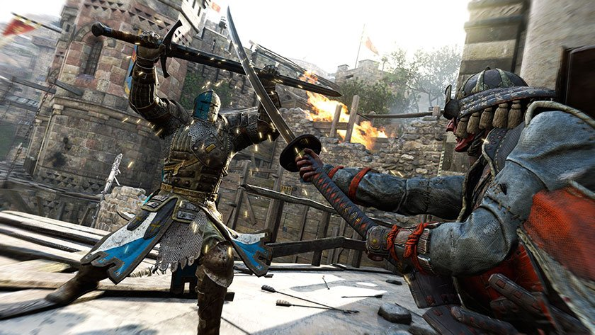 for honor review обзор