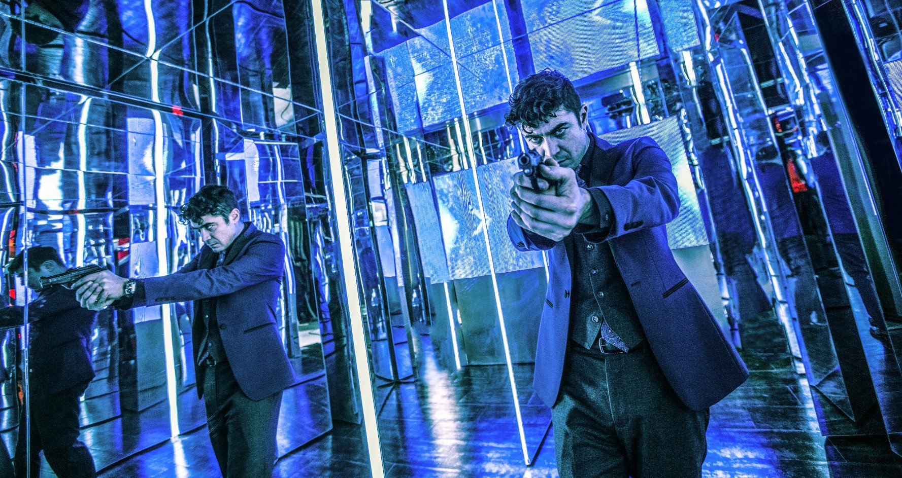 джон уик 2 обзор рецензия премьера сеансы john wick chapter 2 review