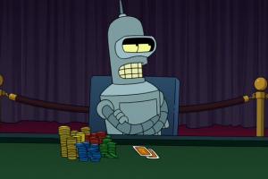 искусственный интеллект выиграл в покер ии Libratus нейросеть отвратительные мужики disgusting men