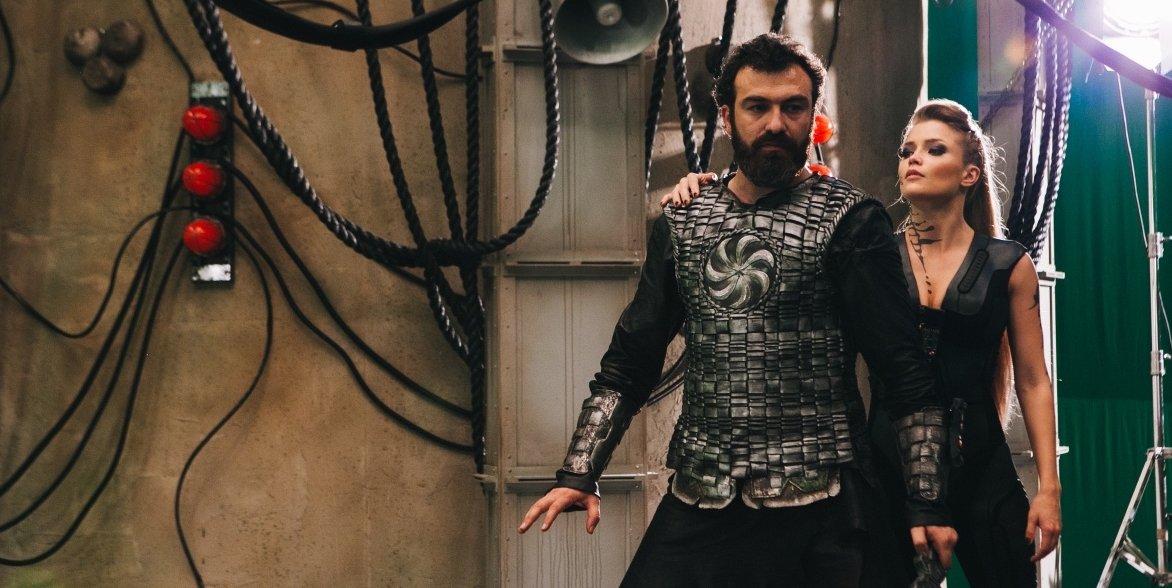 защитники смотреть трейлер сарик андреасян российские супергерои советские сверхлюди фильм по комиксам кино рецензии отвратительные мужики