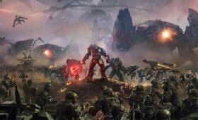 Спартанцы — всего лишь людишки! Рецензия на Halo Wars 2