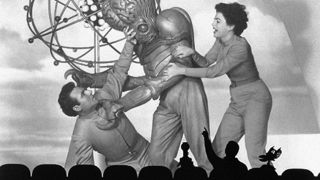 сериал легион Mystery Science Theater 3000 отвратительные мужики дартс disgusting men