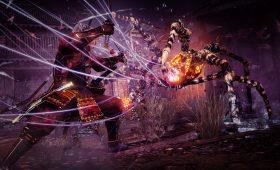 Путь самурая— это смерть. Nioh как идеальное понимание Хагакурэ