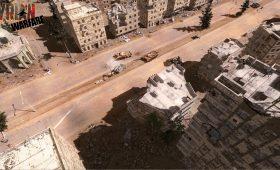 Syrian Warfare — неожиданная стратегия о войне в Сирии