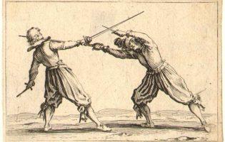 Бен Джонсон — друг Шекспира, который убивал за нарушение авторских прав