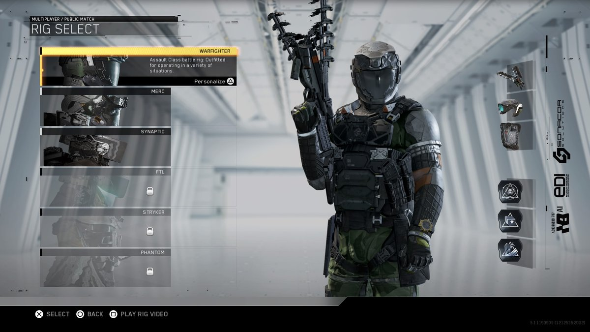 call of duty infinite warfare multiplayer tips советы прохождение
